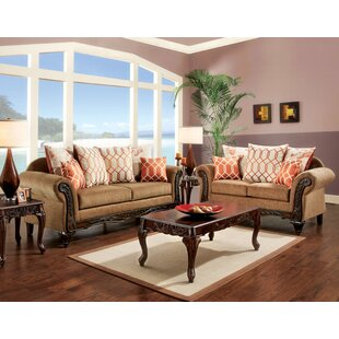 Affordable Pascal Configurable Living Room Set by Hokku Designs Reviews (2019) & Buyer's Guide