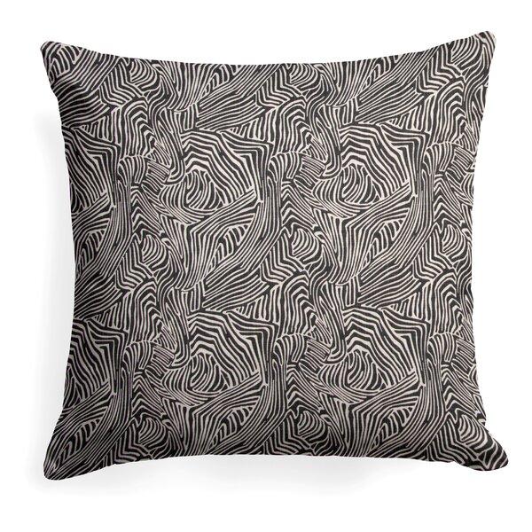Alcott Hill Arango Square Pillow Cover And Insert Wayfair