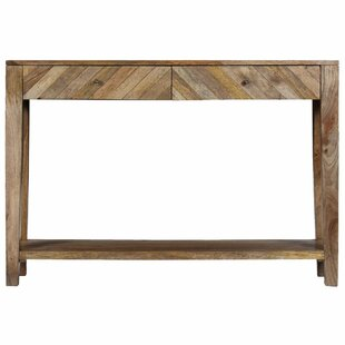 Longview Console Table By World Menagerie