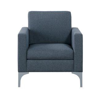 Savings Suhununu Armchair by Orren Ellis