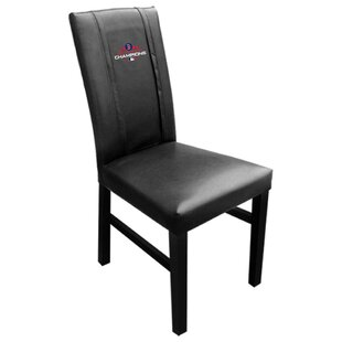 Boston Red Sox Upholstered Dining Chair