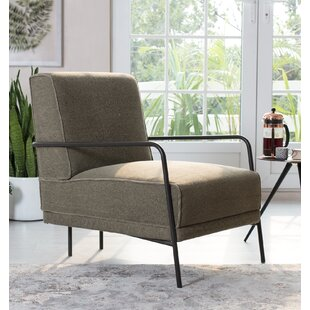 Marquis Armchair By Wrought Studio