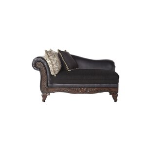 Serta Upholstery Chaise Lounge