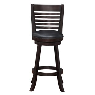 Starkville 29 Swivel Bar Stool DarHome Co
