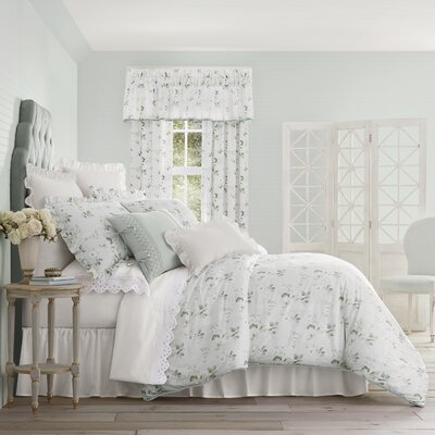 Mclain Comforter Set Ophelia & Co.