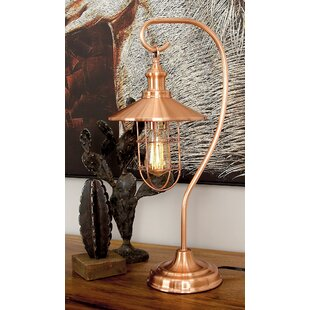 23 Arched Table Lamp