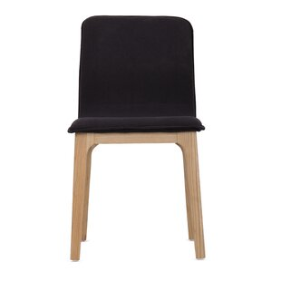 Orellana Upholstered Dining Chair by Wrought Studio