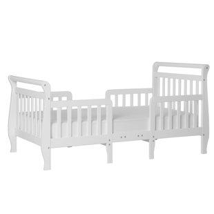 Viv + Rae Rubin Convertible Toddler Bed