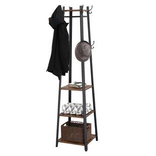 Brayden Studio Coat Racks Stands