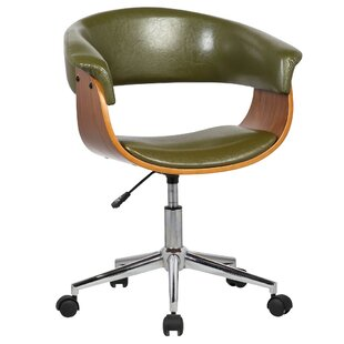 Porthos Home Low-Back Desk..