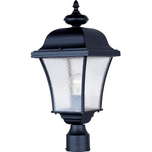 Charlton Home Middleburg Outdoor 1-Light Lantern Head