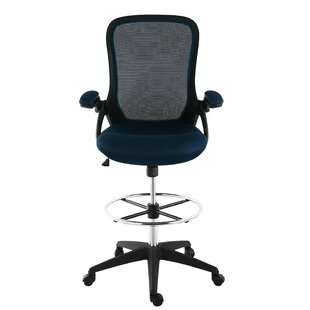 Labounty Mesh Drafting Chair