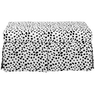 Zoe Upholstered Storage Bench