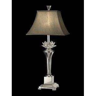 Dickinson Crystal 30 Table Lamp