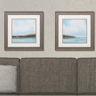 Beach Ocean Wall Art Birch Lane
