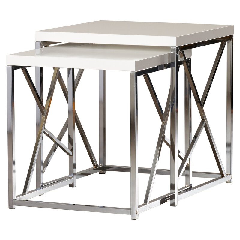 Gränna 2 Piece Nesting Tables