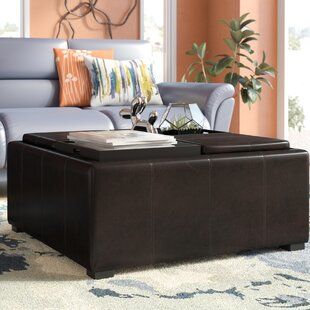 Adrielle Storage Ottoman by Latitude Run