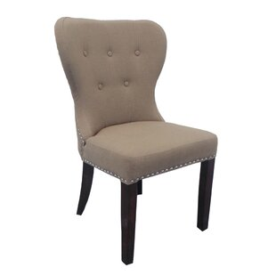 Ebern Designs Riverview Upholstered Dining Chair