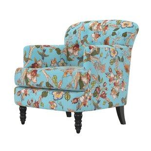 Compare & Buy Quinton Armchair by Andover Mills