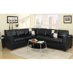 Charming Left Facing Sectional Sofas Youu0027ll Love | Wayfair Part 28