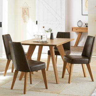 Dipasquale Dining Table By Ebern Designs