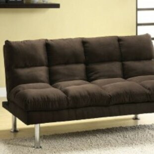 Buy clear Gerstner Convertible Sofa by Latitude Run Reviews (2019) & Buyer's Guide