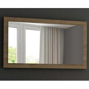 Gehlert Wall Mirror By Brayden Studio