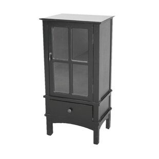 Windrim 1 Drawer Accent Cabinet