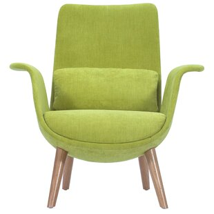 Elsa Armchair by Corrigan Studio