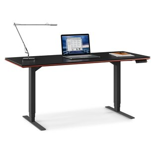 Reviews Sequel Standing Desk with Lift by BDI