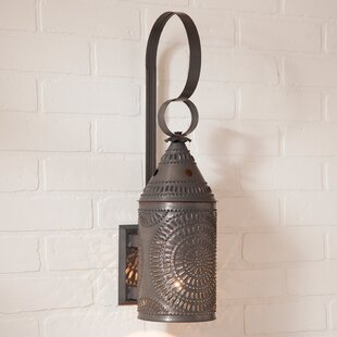 Shopping for Wetheral 1-Light Armed Sconce By Gracie Oaks