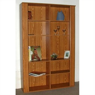 Americus Standard Bookcase by Rush Furniture