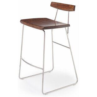 City Lights Paris Bar Stool (Set of 2) Greenington