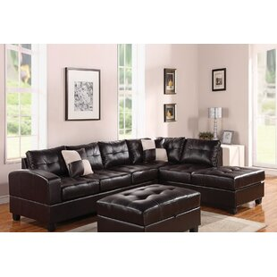 Lach Reversible Modular Sectional