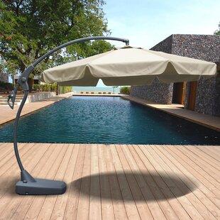 Mancia 3m Cantilever Parasol Image