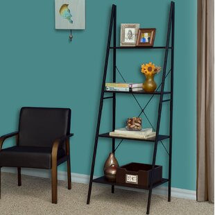 Taniya 72 Standard Bookcase by Ebern Designs