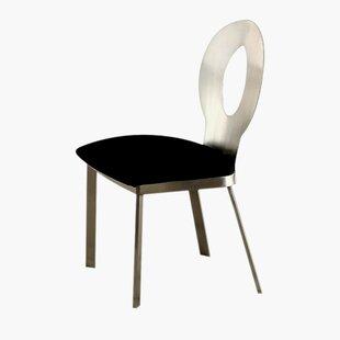 Mervine Upholstered Dining Chair (Set of ..
