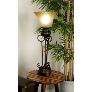 Cisneros 30 Torchiere Lamp (Set of 2)