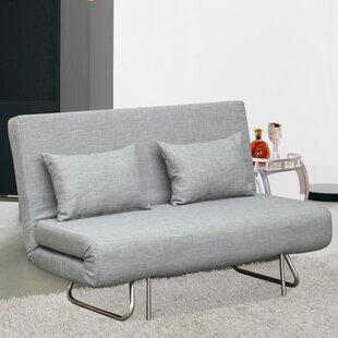 Sabatino Convertible Sofa by Fine Mod Imp..