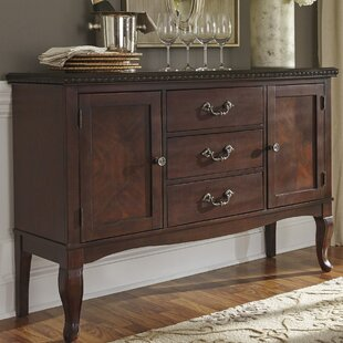 Beddingfield Dining Room Sideboard