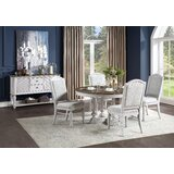 Keener 5 - Piece Dining Set by Ophelia & Co.
