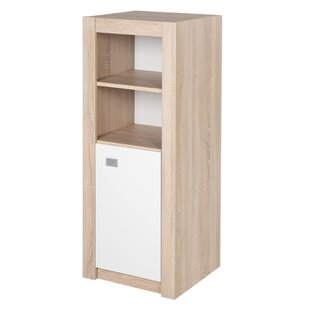 Leni 115cm Bookcase By Roba