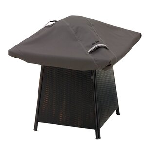 Classic Accessories Ravenna Patio Fire Pit Cover