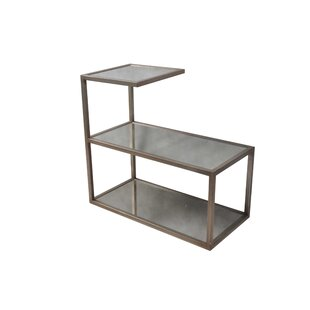 Pinar End Table (Set of 2) by Rosdorf Park