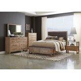 Sturminster Platform Configurable Bedroom Set by Corrigan Studio