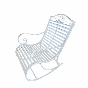 Terrazas Rocking Chair By Sol 72 Outdoor