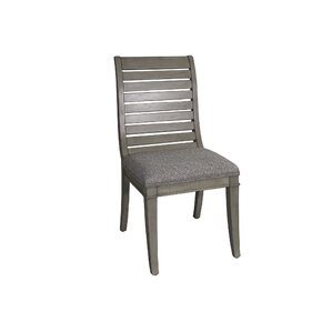 Aya Side Chair (Set of 2) by Lark Manor