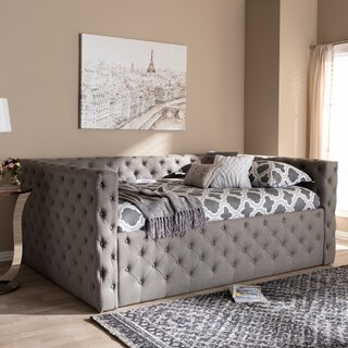 Angelica Daybed by Mercer41 SKU:AB812784 Reviews