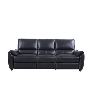 Affordable Price Ouellette Reclining Sofa by Orren Ellis Reviews (2019) & Buyer's Guide