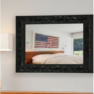 Best Reviews Odyssey Wall Mirror By Astoria Grand